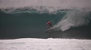 Xueling Zou - Brave Surfer 2