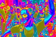 Arie Arik Chen - Brazilian carnival