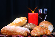 Eagle Eye Photographers  - Bread and Wine