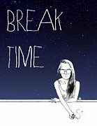 Marie Jeon - Break Time
