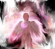 Jessica Wright - Breast Cancer Angel