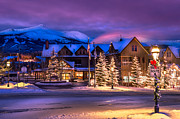 Michael J Bauer - Breckenridge Village...