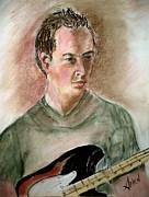 Arlen Avernian Thorensen - Brian