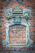 Exclusion Photos - Bricked Up Church Window by Antony McAulay