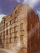 Dominic Piperata - Bricks and Mortar