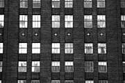 James Brunker - Bricks and Windows