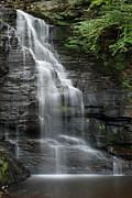 Jennifer Lyon - Bridal Veil Falls