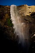 John Gusky - Bridal Veil Falls