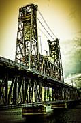 Craig Perry-Ollila - Bridge 1 Portland