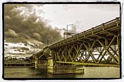 Craig Perry-Ollila - Bridge 2 of Portland
