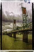 Craig Perry-Ollila - Bridge 4 of portland
