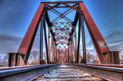 Tim Shipley - Bridge at Grand Rapids OH