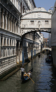 Ron Harpham - Bridge of Sighs