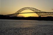 James Brunker - Bridge of the Americas Panama