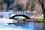 William Havle - Bridge Over Ice N Snow