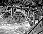 William Havle - Bridge Over the Yuba...