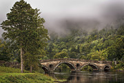 Alex Saunders - Kenmore Bridge...