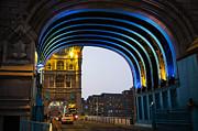 Svetlana Sewell - Bridge Structure
