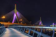 Joann Vitali - Bridges - Zakim Bridge Boston