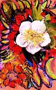 Anne-Elizabeth Whiteway - Bright and Joyful Flowers and Leaves