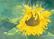K Joann Russell - Bright Sunflower