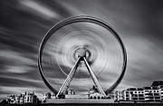 Stuart Gennery - Brighton Eye