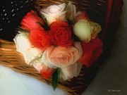 All - Bring Me a Basket of Roses by RC deWinter