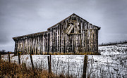 Ray Congrove - Broad Side Of A Barn