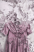 Prim Prints - Broken Childhood Print by Margie Hurwich