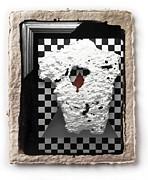 Broken Heart  Print by Mauro Celotti