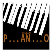 Bob Salo - Broken  Piano