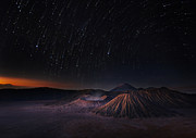 Weerapong Chaipuck - Bromo before sunrise