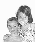 Tamir Barkan - Brooke and Carter