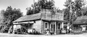 General Stores Prints - Brooklyn Alabama Print by JC Findley