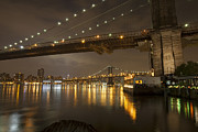 Boris Blyumberg - Brooklyn Bridge