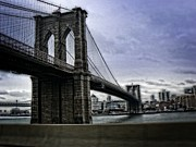 Kimmarie Martinez - Brooklyn Bridge