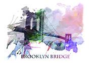 Stefan Kuhn - Brooklyn Bridge