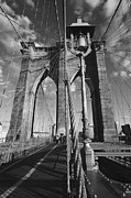 Tina Osterhoudt - Brooklyn Bridge