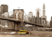 Bonnie Lynn - Brooklyn Bridge with...