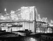 Allen Beilschmidt - Brookyln Bridge