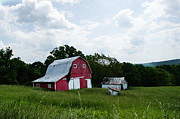 Off The Beaten Path Photography - Andrew Alexander - Brown County Barn