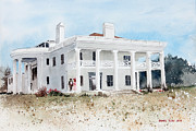 Monte Toon - Brown Mansion