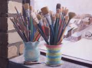 Gifts Originals - Brushes Bouquet by Katherine Seger