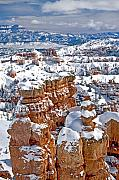 Featured Art - Bryce Canyon by Charles Haire