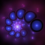 Stefan Kuhn - Bubble Art Universe