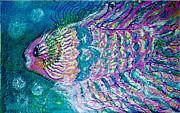 Anne-Elizabeth Whiteway - Bubble Fish II