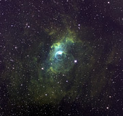 Mike Hankey - Bubble Nebula