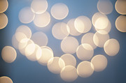 Whimsy Photos - Bubbly Bokeh by Christi Kraft