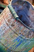 Gwyn Newcombe - Bucket of Colors