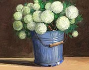 Tancau Emanuel - Bucket With Flowers
